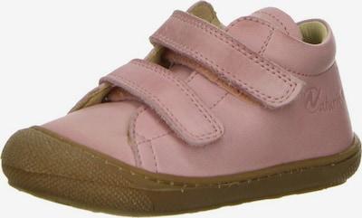 rózsaszín NATURINO Tipegő cipők, Termék nézet