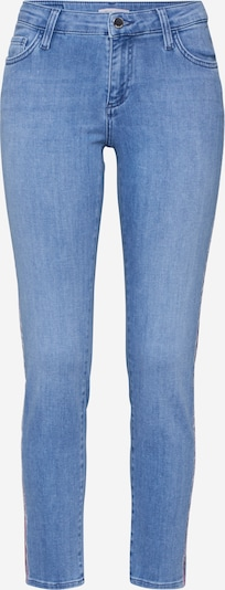 Rich & Royal Džinsi 'Athleisure ' pieejami zils, Preces skats
