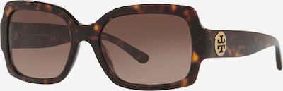 Tory Burch Sunčane naočale u bež / siva, Pregled proizvoda