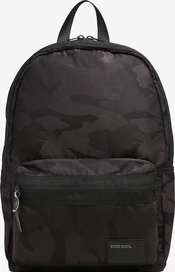 DIESEL Batoh - čierna, Produkt
