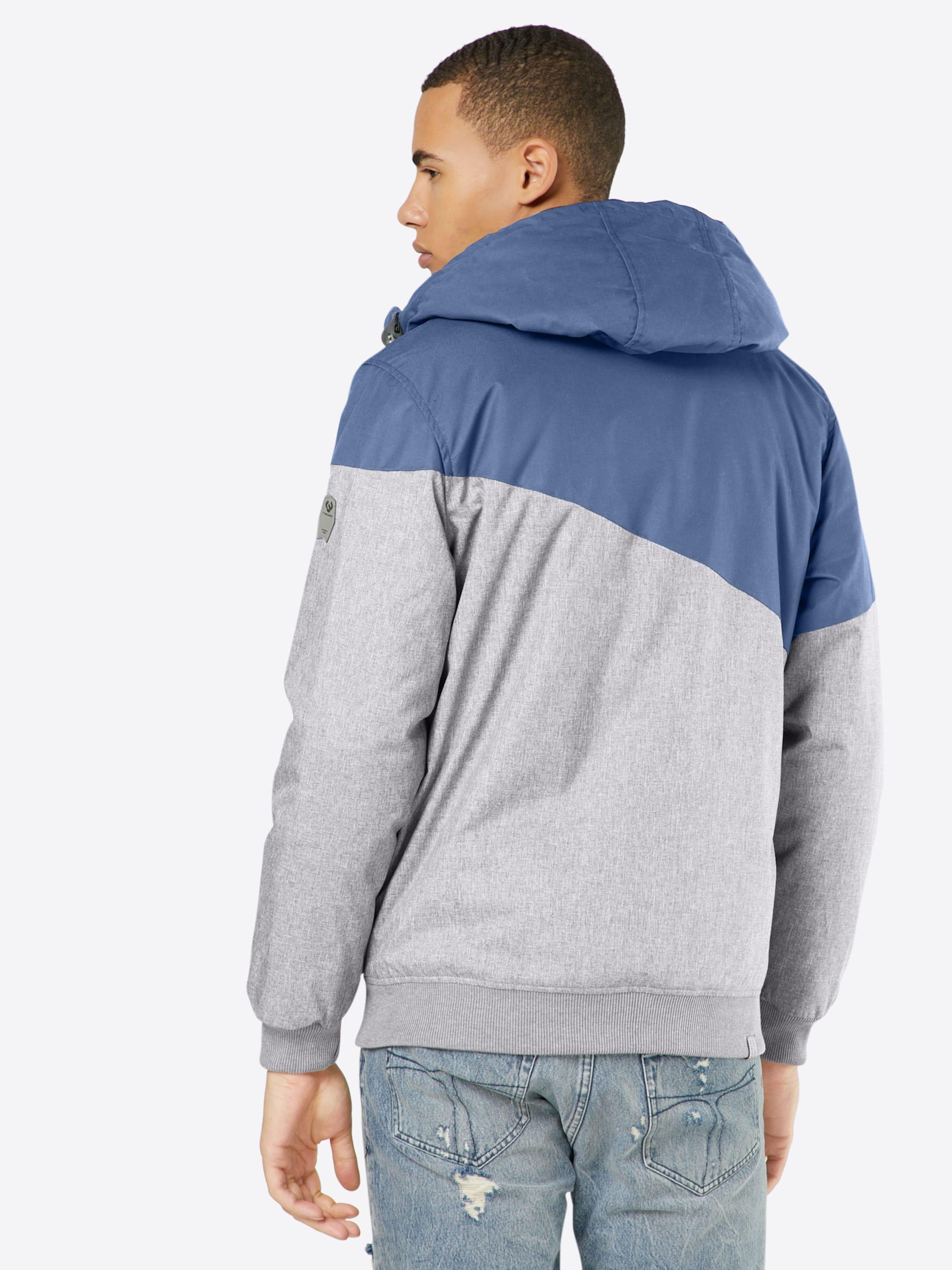 Webseite Günstiger Preis Verkauf Niedrigster Preis Ragwear Übergangsjacke 'WINGS' Breite Palette Von Online xMonZ2WFzu