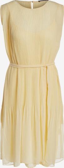 SET Šaty - žltá, Produkt