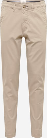 SELECTED HOMME Chino 'Miles' in de kleur Beige, Productweergave