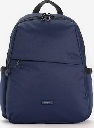 Hedgren Rucksack in blau, Produktansicht