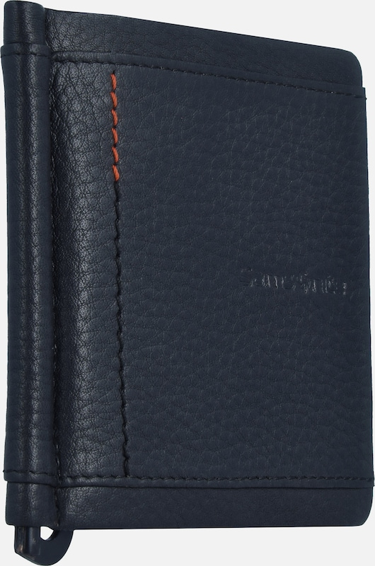 Samsonite Zenith Slg Credit Card Leather 9 Cm