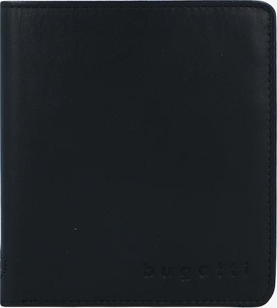 bugatti Etui 'Primo' in de kleur Zwart, Productweergave