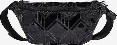 ADIDAS ORIGINALS Heuptas in de kleur Zwart, Productweergave