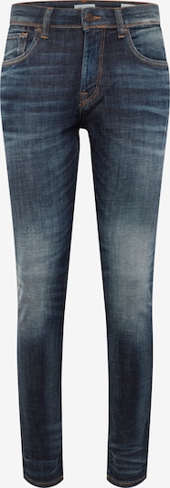 SELECTED HOMME Jeans 'SLHSLIM-LEON 6164 D. BLUE ST JNS W NOOS' in blue denim, Produktansicht