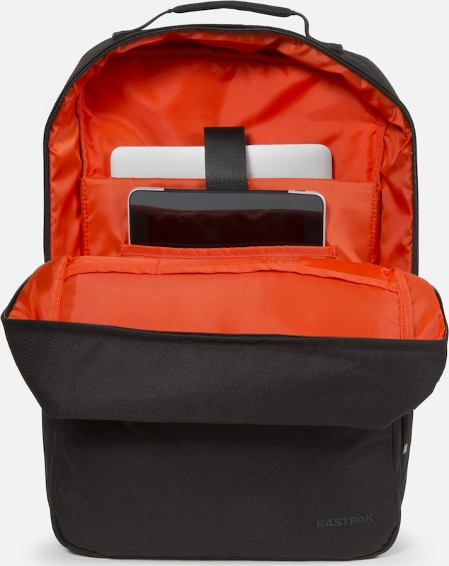 EASTPAK 'Authentic Collection Keelee' Rucksack 45 cm mit Laptopfach