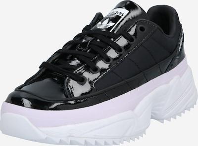 ADIDAS ORIGINALS Sneaker 'KIELLOR W' in schwarz, Produktansicht