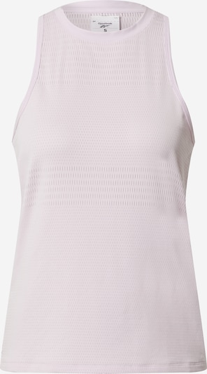 REEBOK Top in rosa, Produktansicht