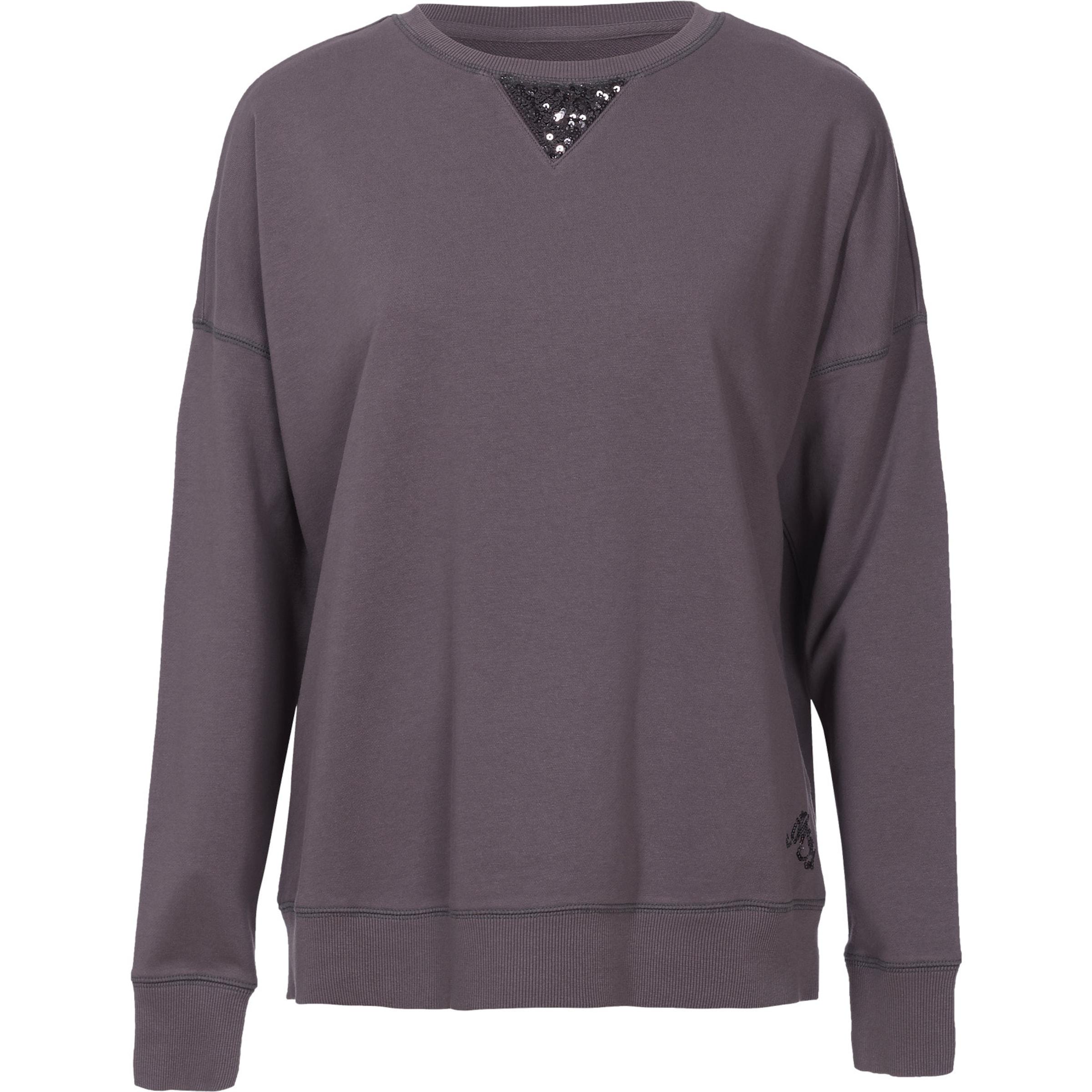 MUSTANG Sweatshirt Niedrigsten Preis Online Neueste imyQ2K5