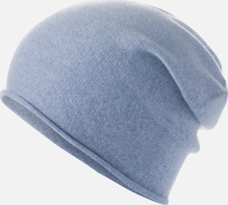 CODELLO Mütze aus Kaschmir