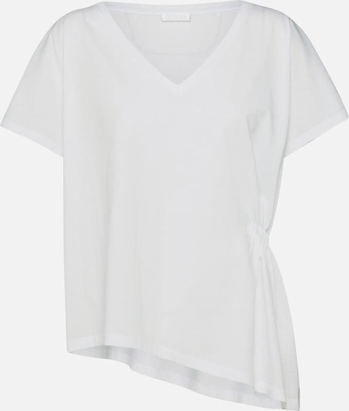 Drykorn Shirt Drykorn 'maali' Shirt 'maali' In Wit c35Rq4SLAj