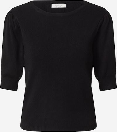 JACQUELINE de YONG Pullover in schwarz, Produktansicht