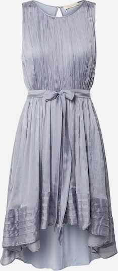 Mes Demoiselles Cocktailjurk '20S Avalanche' in de kleur Duifblauw, Productweergave