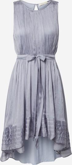 Mes Demoiselles Kleid '20S Avalanche' in taubenblau, Produktansicht