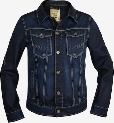 trueprodigy Jeansjacke 'Phil' in blue denim, Produktansicht