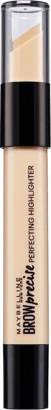 MAYBELLINE New York 'Brow Precise Perfecting Highlighter', Augenbrauenstift