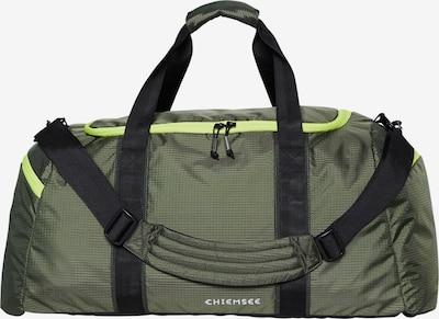 CHIEMSEE Tasche in oliv, Produktansicht