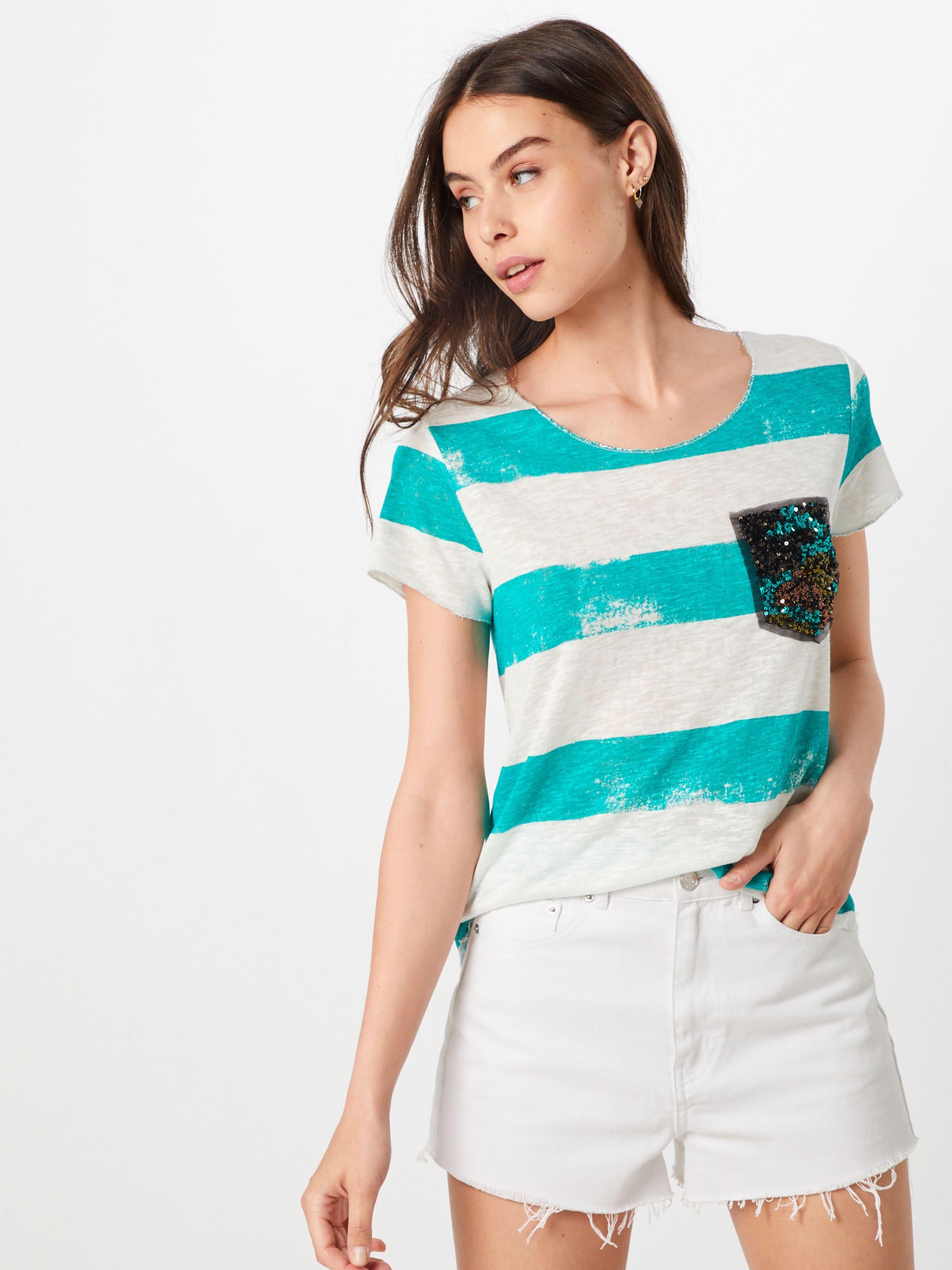 T BeigeAqua Largo shirt Key En rxtdQCsh