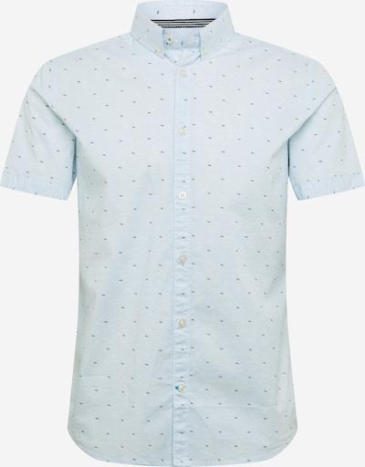 TOM TAILOR Hemd in azur, Produktansicht