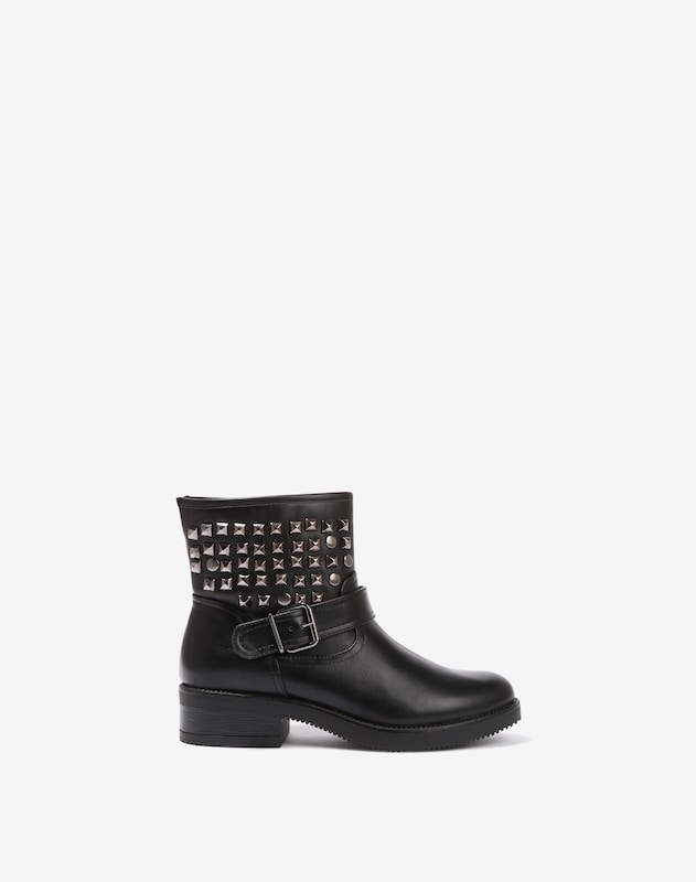 Emily And Eve Biker-boot Ina