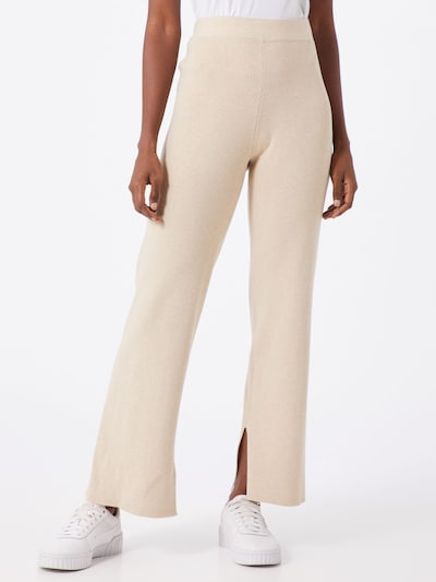 Part Two Pantalon 'Verdi' en beige: Vue de face