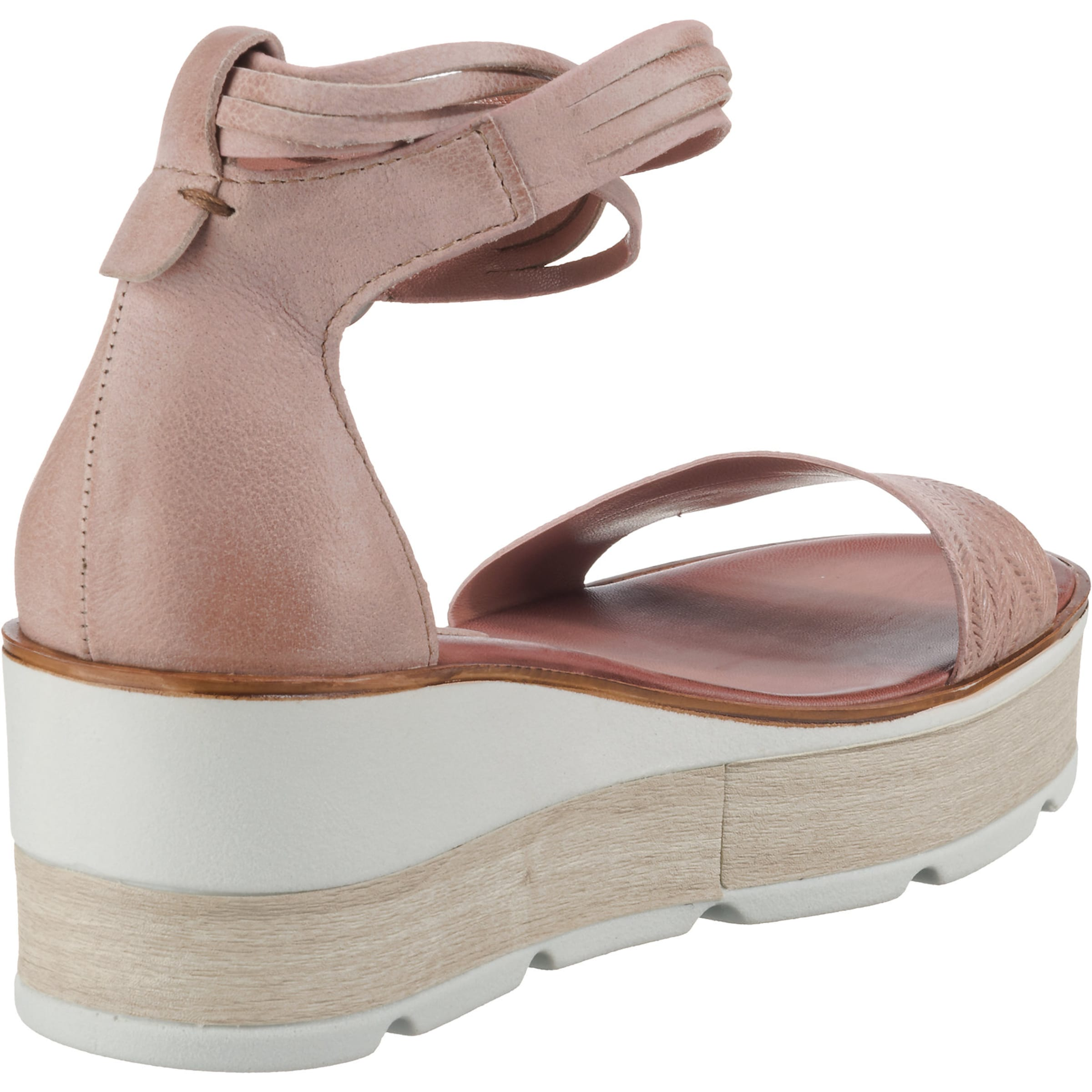 Sandalette Pink Fenena Jolanaamp; In vm0wn8NO