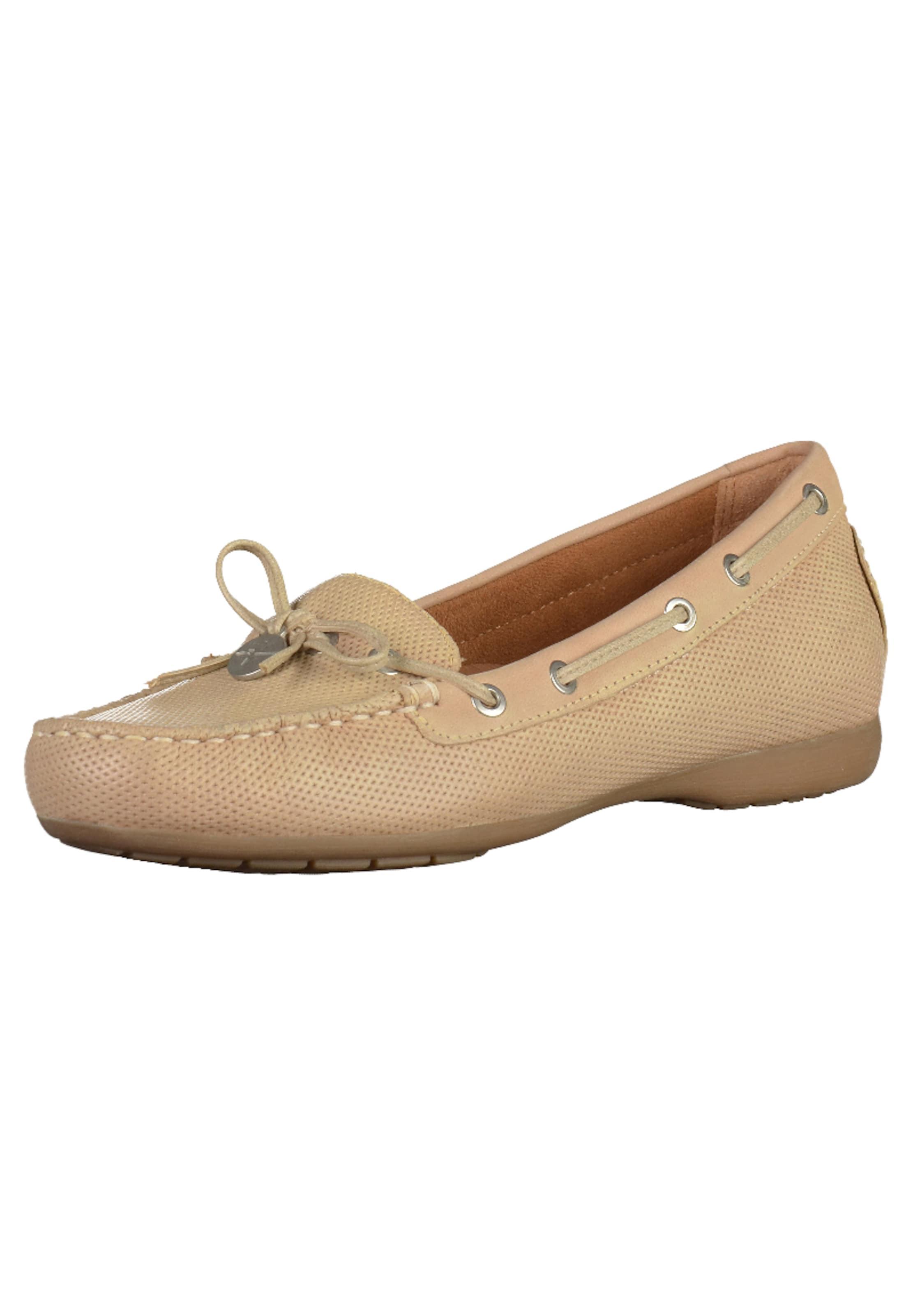 Haltbare Mode billige Schuhe TAMARIS | Mokassin Schuhe Gut getragene Schuhe
