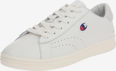 Champion Authentic Athletic Apparel Sneaker 'Court Club' in blau / weiß, Produktansicht