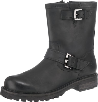 Apple Of Eden Boots 'Keith'