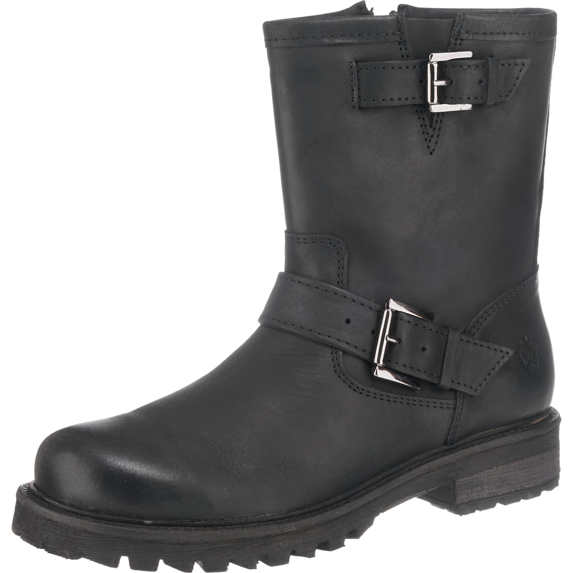 Apple of Eden Boots  Keith