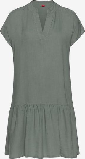 s.Oliver Skjortklänning i grå, Produktvy