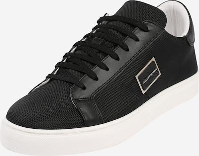 ANTONY MORATO Sneaker 'SNEAKER LOW' in schwarz, Produktansicht