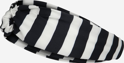 TOMMY HILFIGER Лента за чело 'ICONIC' в тъмносиньо / бяло, Преглед на продукта