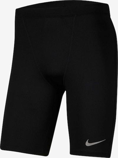 NIKE Sportovní kalhoty 'Power Half' - černá, Produkt