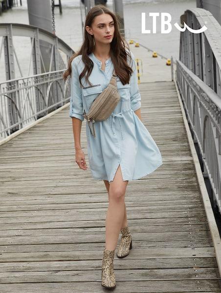 promo code 28844 f083e Kleider online kaufen | 0€ Versand | ABOUT YOU