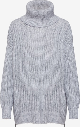 Megztinis 'Anika' iš Herrlicher , spalva - šviesiai pilka, Prekių apžvalga