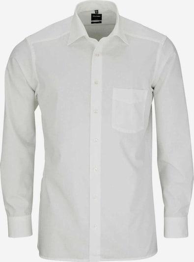 OLYMP Hemden in weiß, Produktansicht