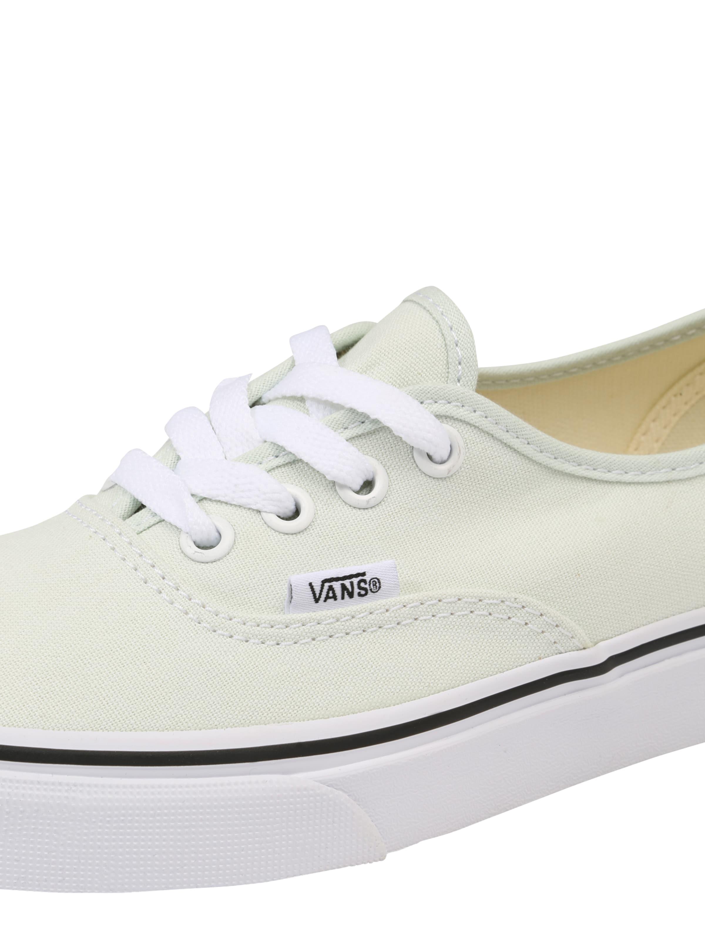 Sneaker Eierschale Vans Vans 'authentic' In D2YEHIW9