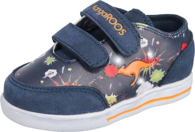 KangaROOS Halbschuhe 'Blinkies BABY FLASH V'