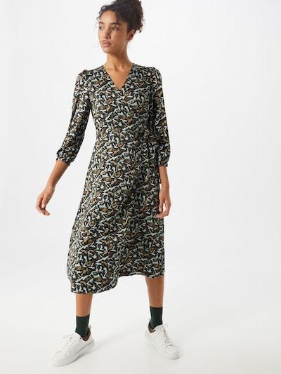 VERO MODA Košeľové šaty 'CAMBRIA' - zmiešané farby: Pohľad spredu