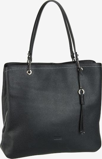CINQUE Shopper ' Carrera 12200 ' in schwarz, Produktansicht