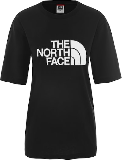 THE NORTH FACE T-Shirt in schwarz, Produktansicht