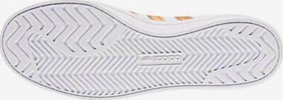 ADIDAS ORIGINALS Sneaker 'Coast Star' in kupfer weiß
