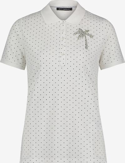 Betty Barclay Shirt in de kleur Donkerblauw / Wit, Productweergave