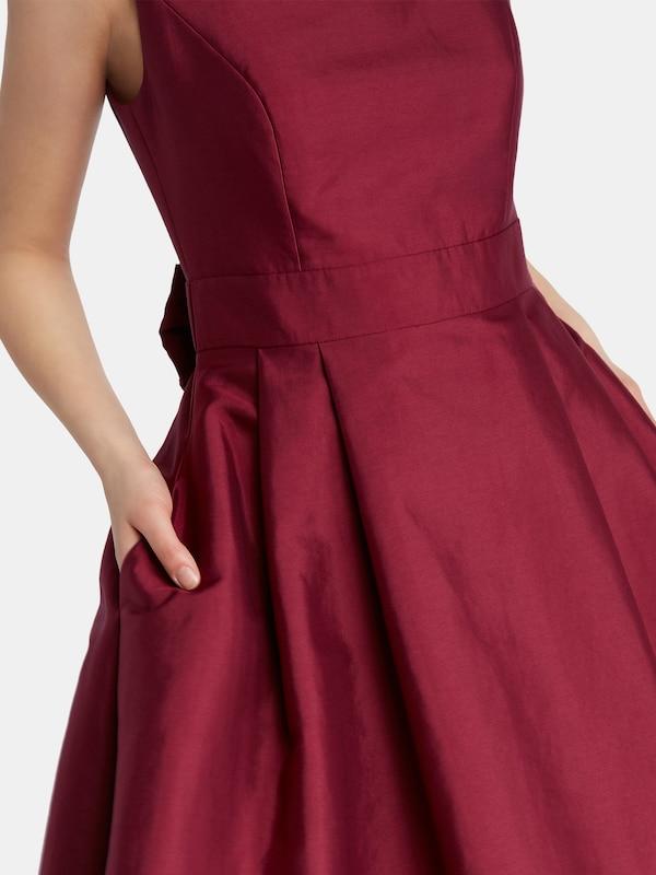 APART Kleid in in in weinrot  Freizeit, schlank, schlank e612f6