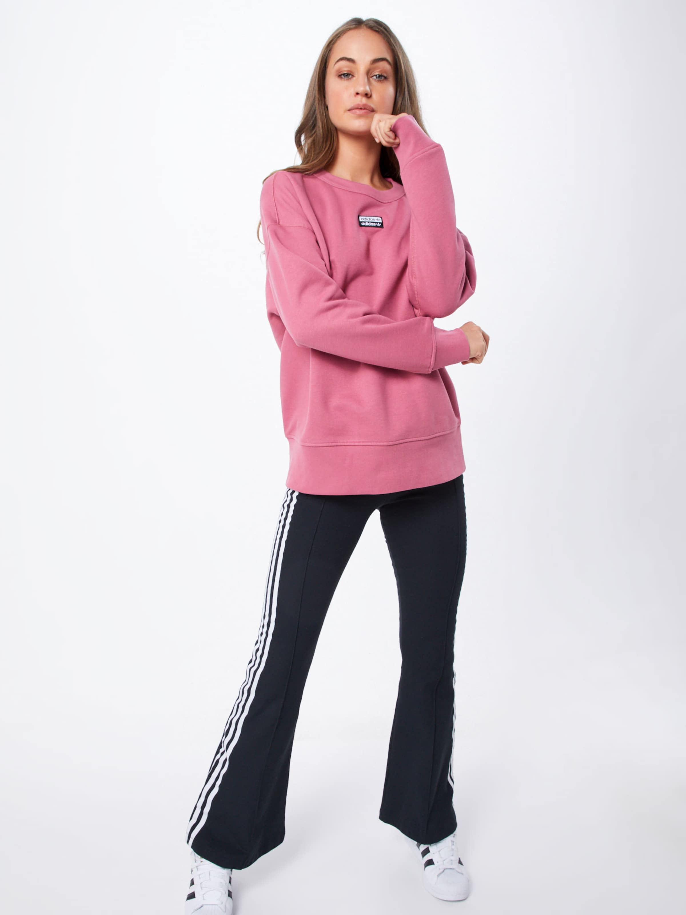 Adidas En shirt Sweat 'vocal' Rose Ancienne Originals TF3Kl51cuJ