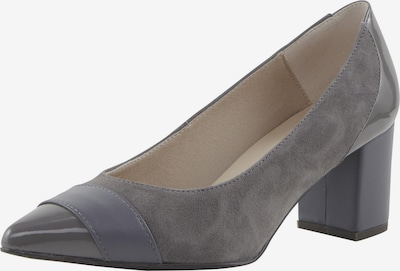 heine Pumps in grau, Produktansicht